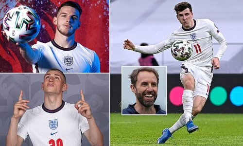 England were a laughing stock in 2016... but nobody is laughing now