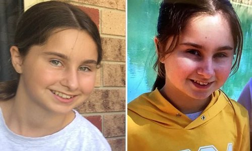 Police hold serious concerns for a missing 13-year-old girl