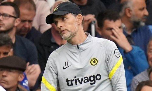 Tuchel slams Chelsea stars after Man City defeat