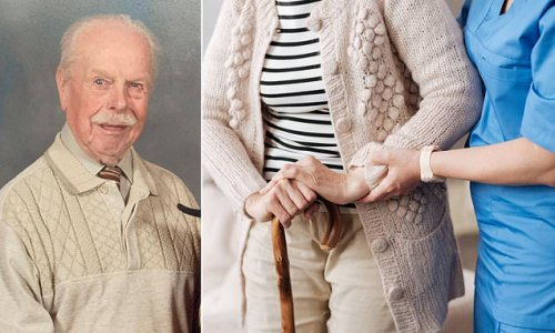 Elderly locked in care home rooms for two weeks after hospital stays