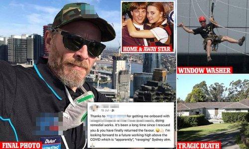 How Sydney's lockdown broke Dieter Brummer