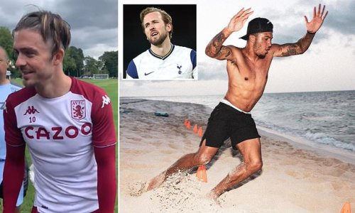 The England stars with PLENTY to sort as they return for pre-season