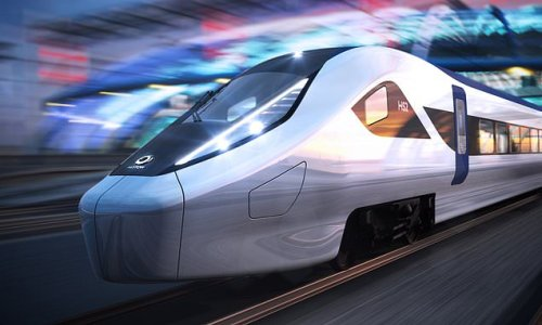 New doubts over HS2 as report calls for eastern leg to be SCRAPPED