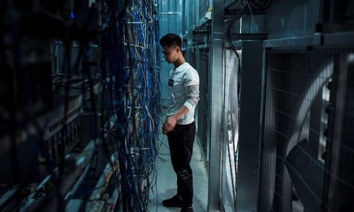China rules crypto transactions illegal, causing Bitcoin to fall