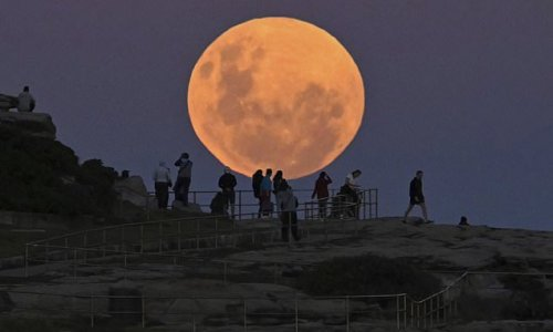 Can full moons REALLY affect how we think and feel?