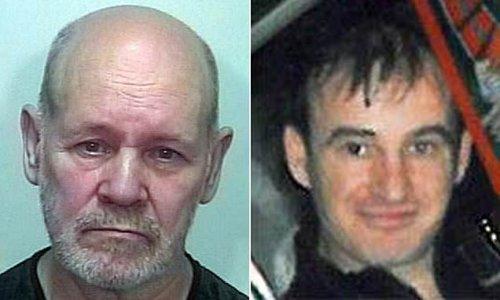 Homophobic double murderer, 79, dies in prison of heart failure