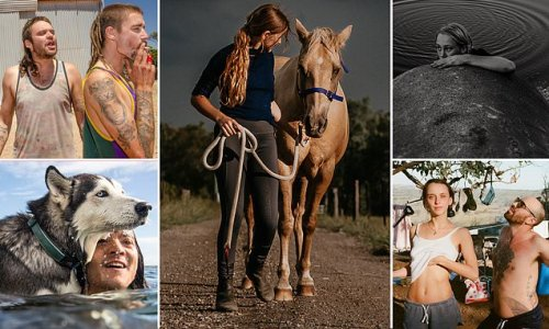 Check out some of the National Photographic Portrait Prize finalists