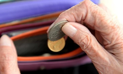Triple lock could help state pension soar by record 8.4%