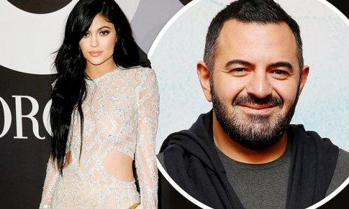 Fashion designer Steven Khalil on Kylie Jenner wearing gown