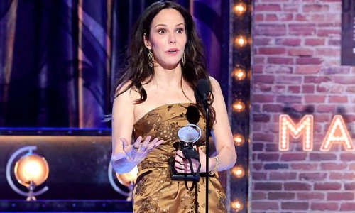 Tony Awards 2021 WINNERS: Mary-Louise Parker earns Best Actress