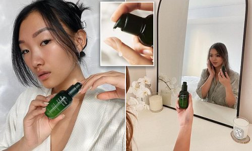 The 'miracle' serum selling five bottles every MINUTE around the world