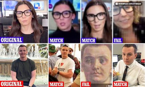 PimEyes searches 900M photos to find people online with scary accuracy
