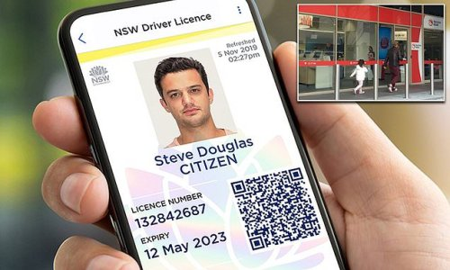 Fears 186,000 Australian driver's licences are in the hands of hackers