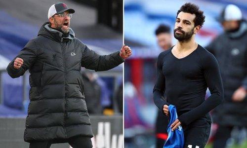 IAN LADYMAN: If Salah leaves Liverpool for Spain, I don't blame him
