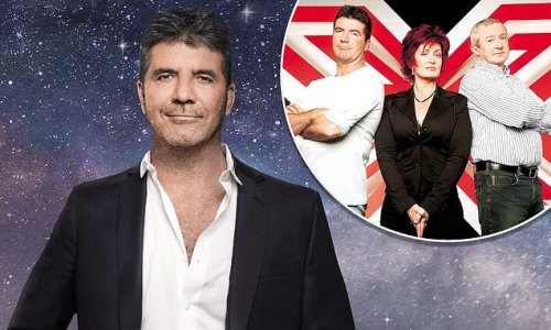 X Factor 'AXED' after 17 years as 'Simon Cowell pulls plug'