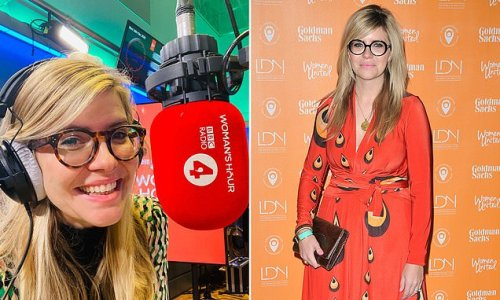 Emma Barnett: Women are constantly being 'put into boxes'
