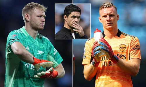 Mikel Arteta CANNOT promise Bernd Leno he will return as Arsenal No 1