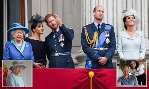 Harry and Meghan 'have no Oprah regrets' but want 'peace' with royals