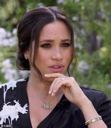 Royal Update: Meghan's shocking accusation and Philip's heart surgery