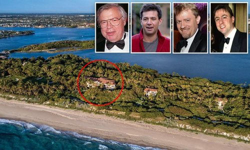 Palm Beach mansion owned by Ziff publishing family sells for $94M