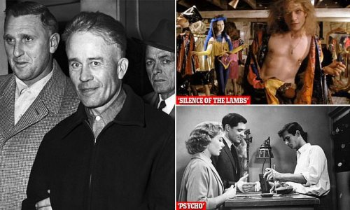 Paranormal investigator claims to talk with dead serial killer Ed Gein