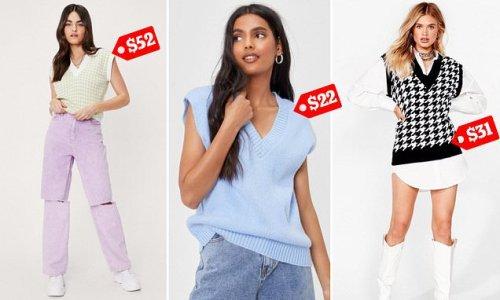 Unlikely fashion trend sweeps Australian TikTok