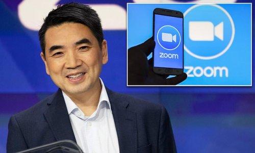 Zoom CEO says he gets sick of virtual meetings too