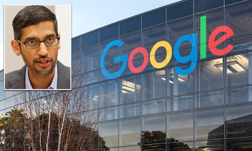Google could face TRILLIONS of dollars in fines in Texas lawsuit