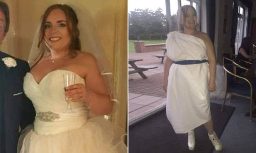 People reveal regrets from their wedding day