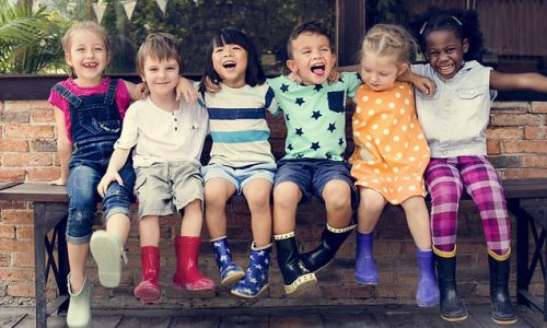 Children reveal the top 10 funniest jokes of all time