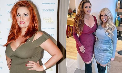 MAFS' Sarah Roza undergoes DRASTIC plastic surgery makeover