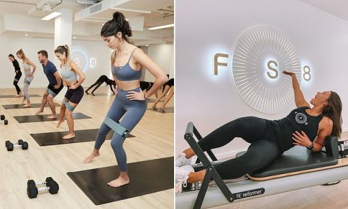 F45 launches a FS8 new pilates and yoga class to tone your whole body