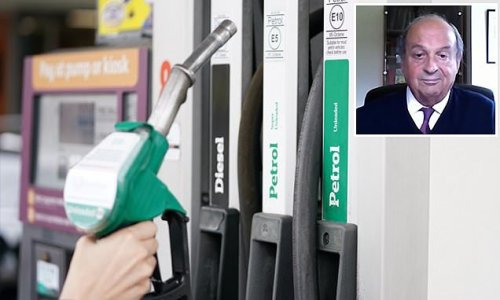 Drivers almost certainly facing record petrol prices by end of October