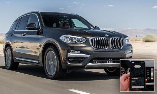 Teenagers allegedly steal $150,000 BMW after keys left inside