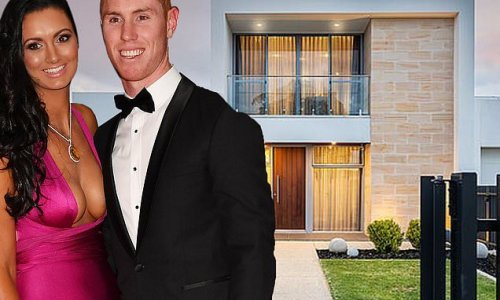 Adelaide Crows: Tom Lynch puts his Somerton Park home up for sale
