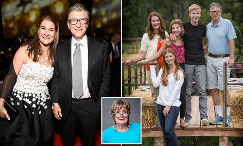 JENNI MURRAY: The signs were there when I spoke to Melinda...