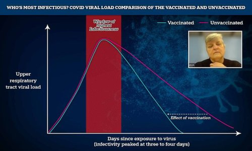 300 'next gen' Covid jabs could make herd immunity possible