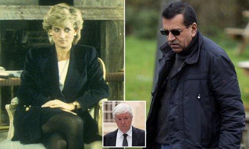 Martin Bashir braces for damning report into Princess Diana scandal