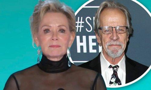 Hacks Emmy-winner Jean Smart emotional paying tribute to late husband