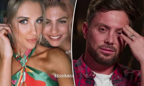 Married At First Sight's Jason Engler slams fame-hungry co-stars