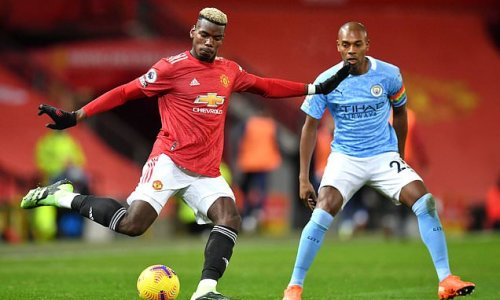 United's clashes with City and Chelsea the pick of November TV games