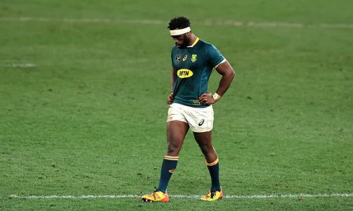 South Africa refuse to blame Covid chaos after defeat against Lions