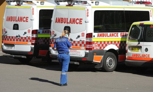 NSW paramedics plan a strike after receiving an 'insulting' pay offer