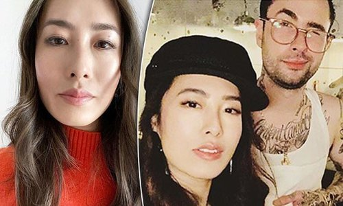 The signs Melissa Leong's romance with Joe Jones was in trouble