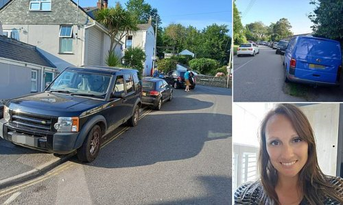 Angry locals blast travel firm for promoting that all parking is free