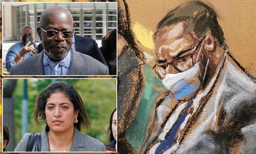 R. Kelly jurors begin deliberations on his sex trafficking charges