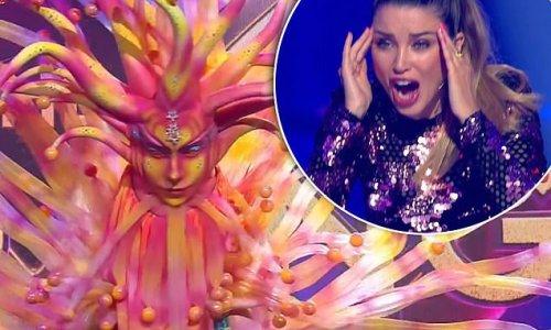 Atlantis on The Masked Singer Australia is REVEALED