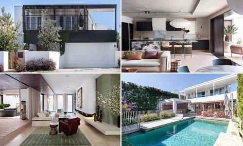 Luxury Sydney mansion sells for $11.5million after a tour on Facetime