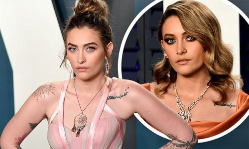 Paris Jackson lands role in upcoming season of American Horror Story