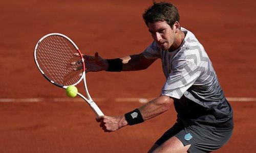 Norrie falls short of securing first ATP Tour title at Estoril Open